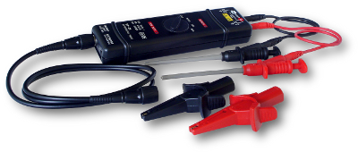 High Voltage Active differential probe.
